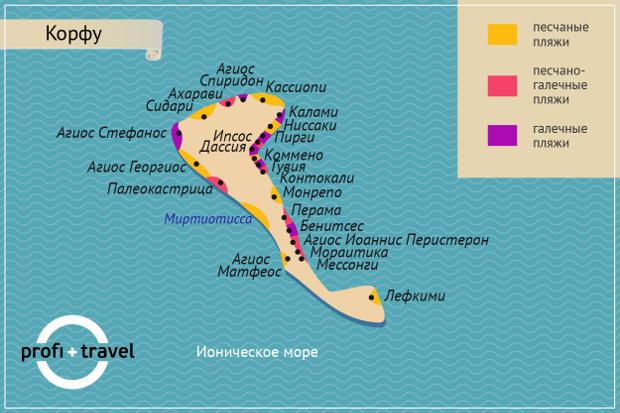 9 лучших пляжей Крита - Grekoblog 40