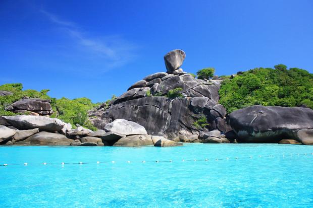 Топ самых незабываемых пляжей Азии