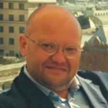 Алексей Венгин, генеральный директор Profi.Travel