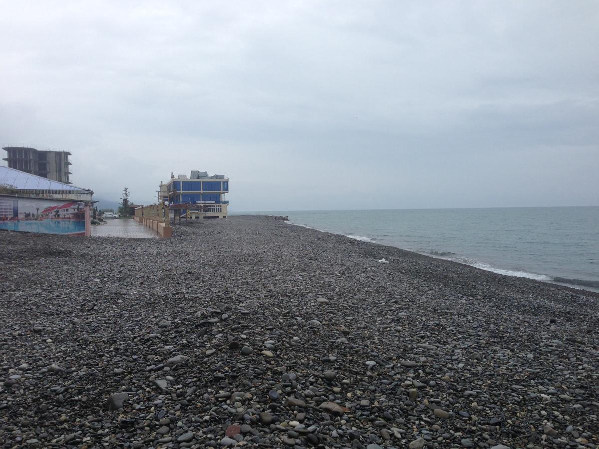 Прометей лазаревское фото пляжей